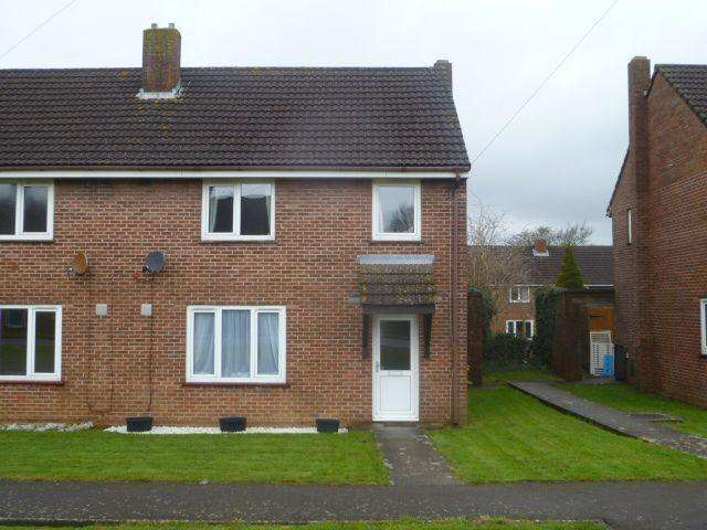 3 Bedrooms Semi Detached House for rent in Magpie Road, West Vale, St Athan, Barry CF62