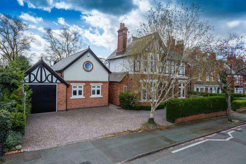6 Bedrooms Detached House for sale in Copthorne Road, Penn, Wolverhampton