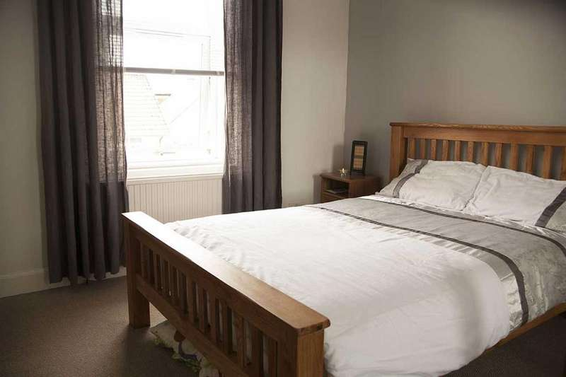 1 Bedroom Apartment Flat for sale in Mains Road, Beith