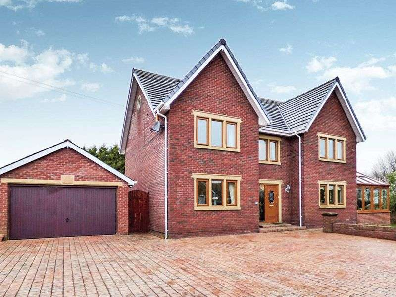 4 Bedrooms Property for sale in St Helens Road, Morecambe
