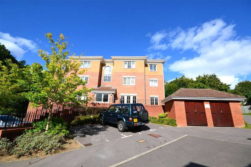 2 Bedrooms Apartment Flat for sale in Hollerith Rise, Bracknell, Berkshire, RG12