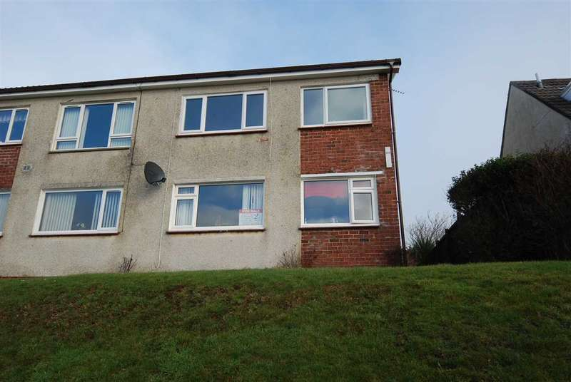 2 Bedrooms Apartment Flat for sale in Seafield Court, Ardrossan
