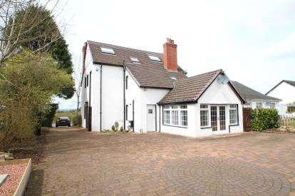 4 Bedrooms Detached House for sale in Lanark Road, Braidwood