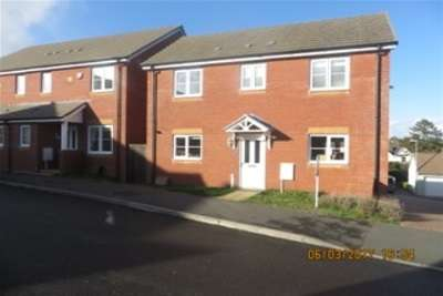 3 Bedrooms Detached House for rent in Orchard Grove