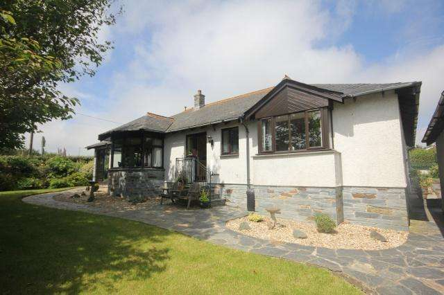 3 Bedrooms House for sale in Little Petherick