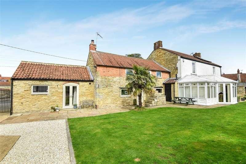 5 Bedrooms Detached House for sale in Far Lane, Waddington, LN5