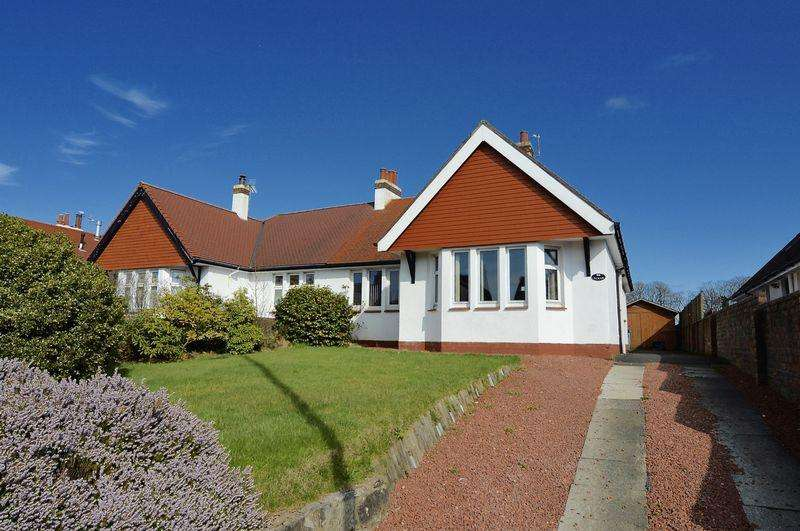 2 Bedrooms Bungalow for sale in Craigie Road, Ayr