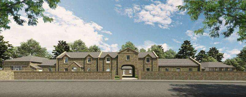 1 Bedroom Mews House for sale in Doonfoot Road, Ayr