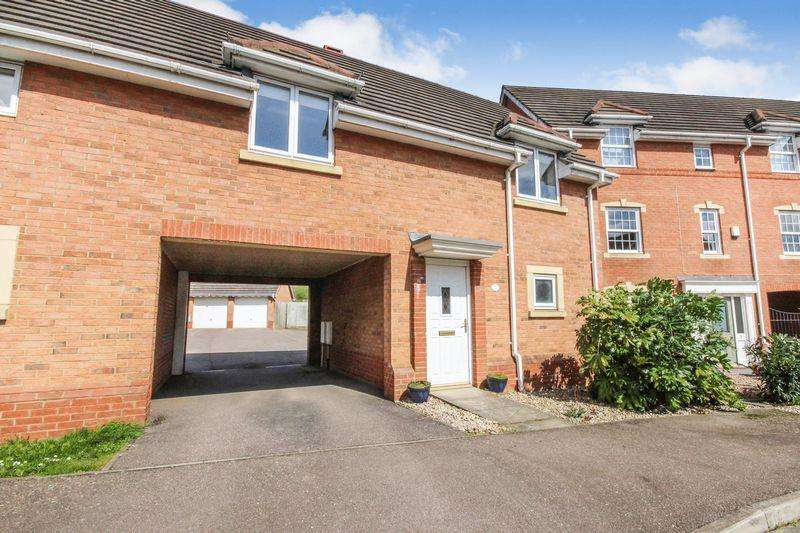 1 Bedroom Apartment Flat for sale in Moat Farm Close, Marston Moretaine