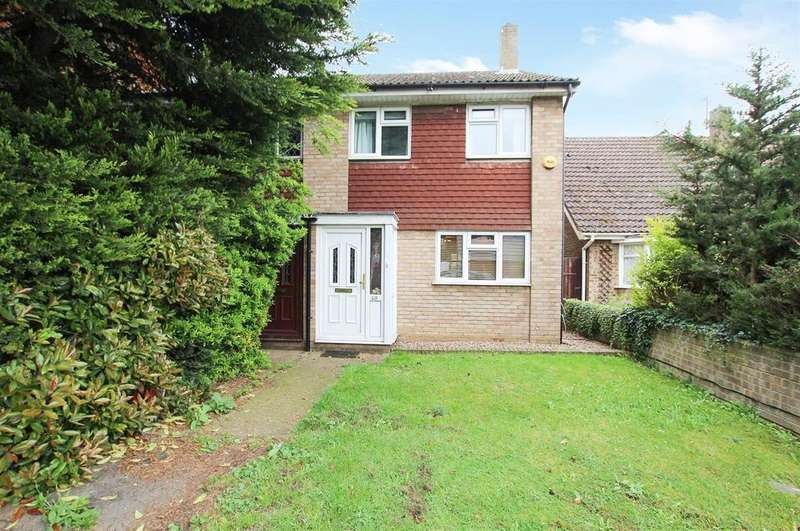 3 Bedrooms Semi Detached House for sale in South Street, Leighton Buzzard