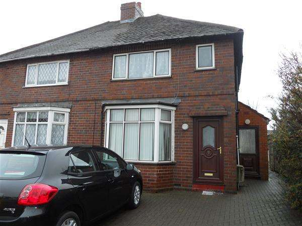 1 Bedroom Apartment Flat for rent in Salters Road, Walsall Wood, Walsall