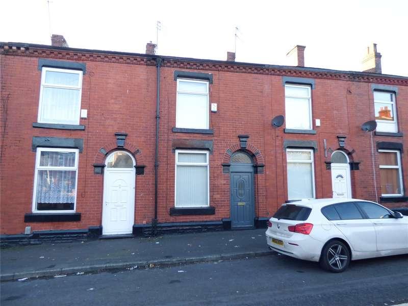 2 Bedrooms Terraced House for sale in Elgin Street, Ashton-under-Lyne, Greater Manchester, OL7