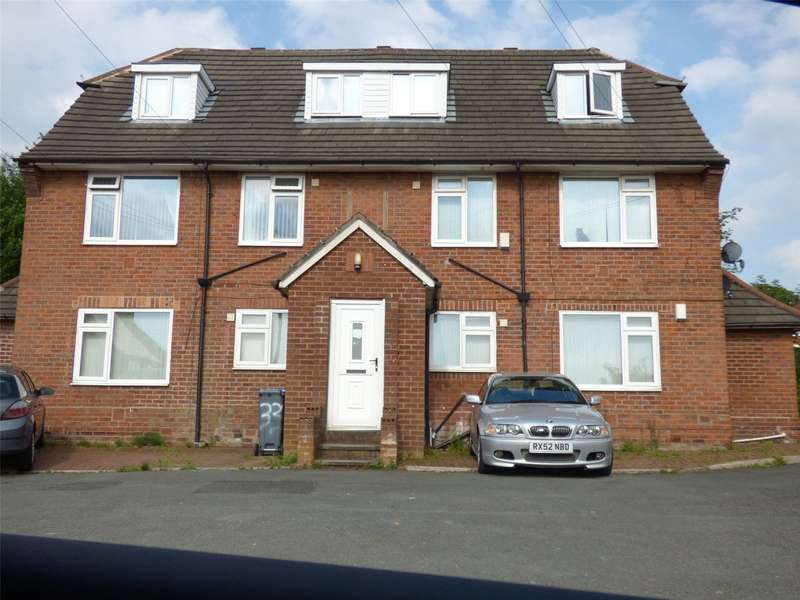 1 Bedroom Apartment Flat for sale in Surrey Road, Blackley, Manchester, M9