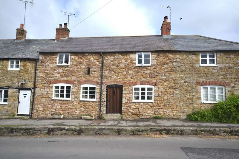 3 Bedrooms Property for sale in Rodden Row, Abbotsbury, Weymouth