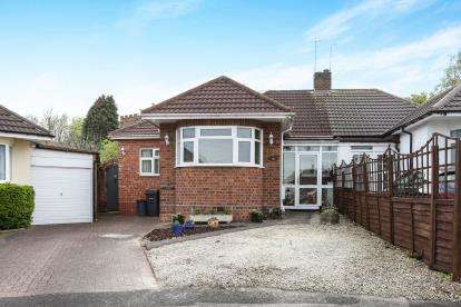 3 Bedrooms Bungalow for sale in Fulford Grove, Sheldon, Birmingham, West Midlands