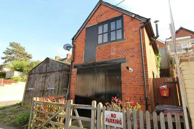 1 Bedroom Detached House for sale in Alpine Street, Reading