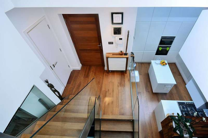 3 Bedrooms House for sale in Canonbury Road, Islington, N1