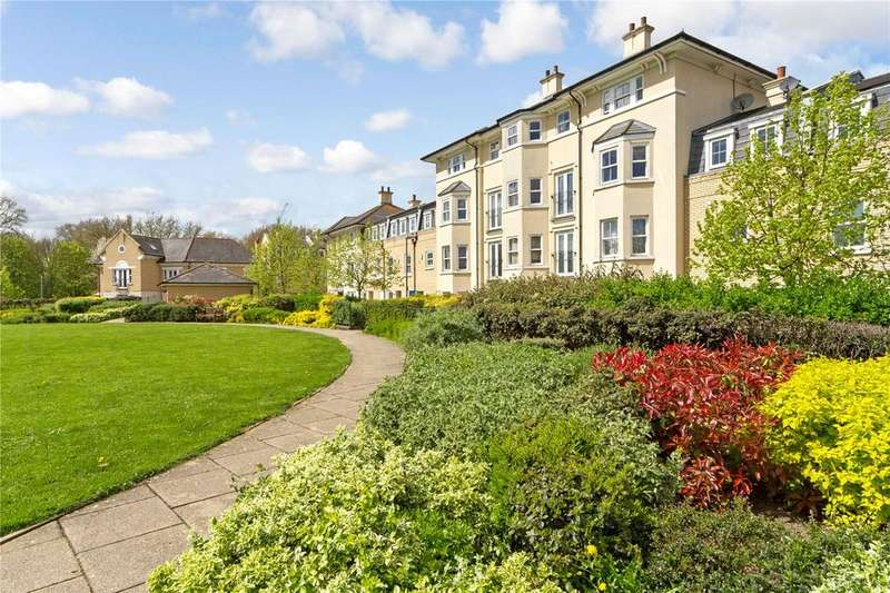 3 Bedrooms Town House for sale in St Matthews Gardens, Cambridge
