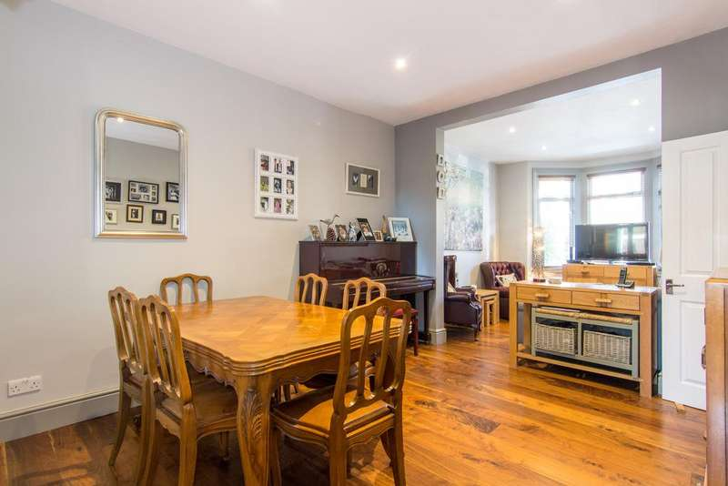 5 Bedrooms House for sale in Seaford Road, Ealing
