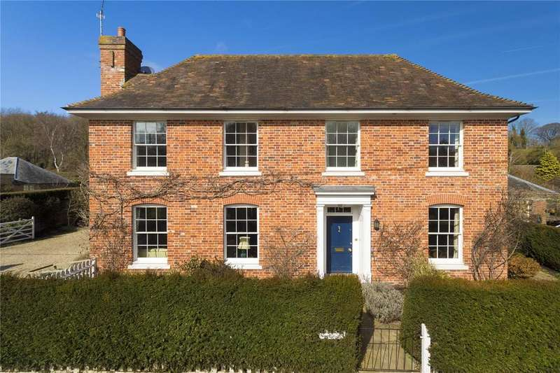 4 Bedrooms Detached House for sale in The Street, Newnham, Sittingbourne, Kent