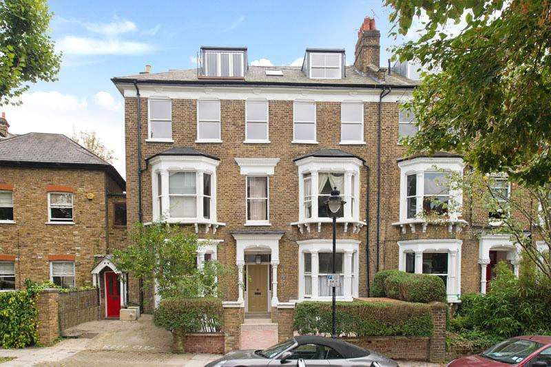 5 Bedrooms Flat for sale in South Hill Park Gardens, Hampstead NW3