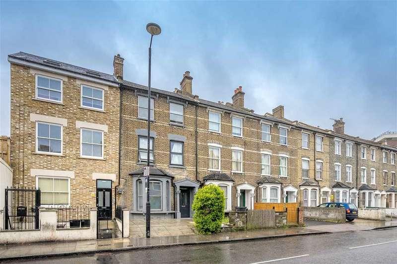 4 Bedrooms Terraced House for sale in Rock Street, London