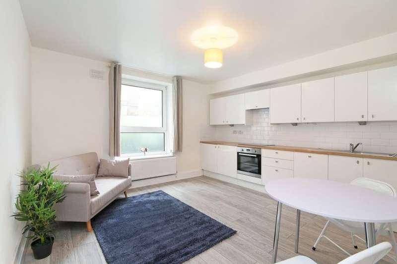 2 Bedrooms Flat for sale in East Street, Walworth, London, SE17