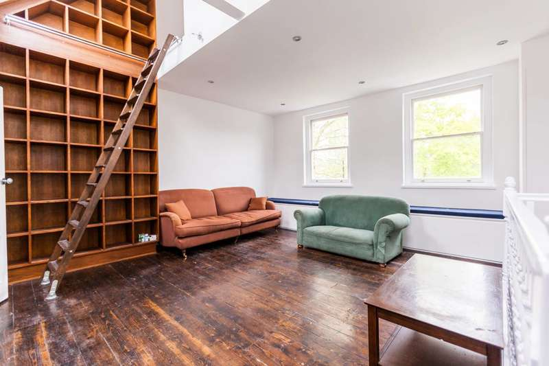 2 Bedrooms Maisonette Flat for sale in Brick Lane, Shoreditch, E2