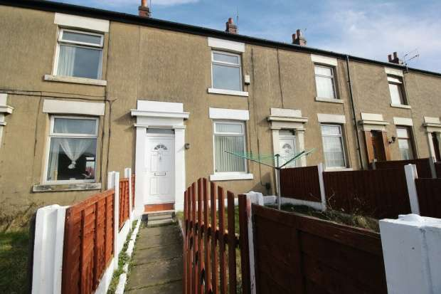 2 Bedrooms Terraced House for sale in Oldham Road, Rochdale, Lancashire, OL16 5LN