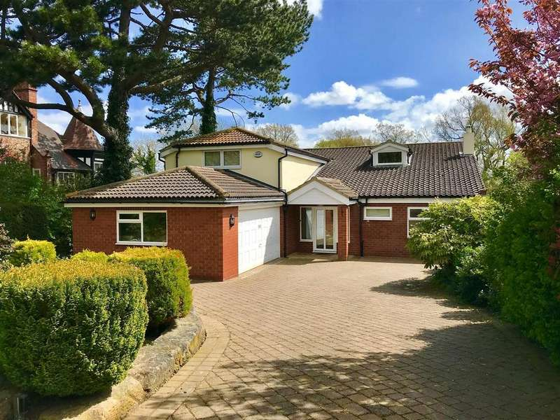 4 Bedrooms Detached House for sale in Tees Bank Avenue, Eaglescliffe