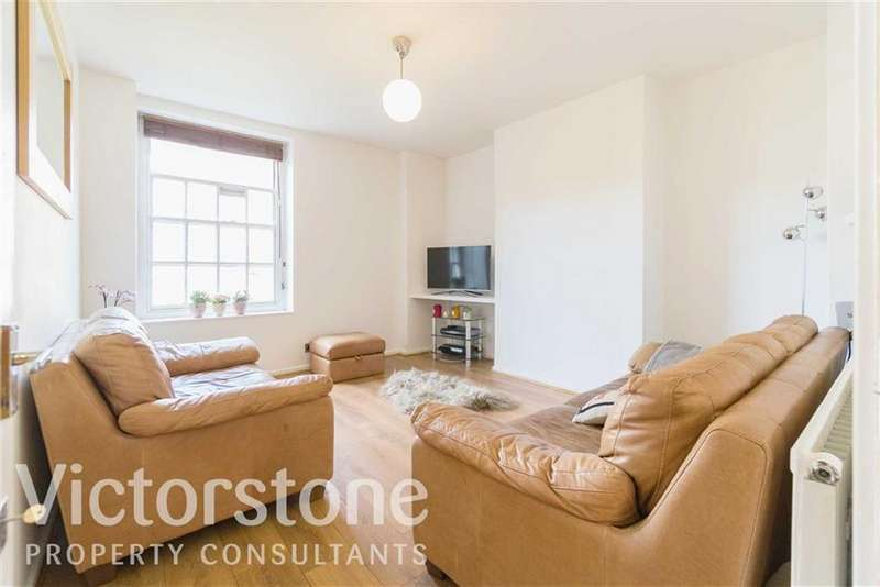 2 Bedrooms Apartment Flat for sale in Orchardson Street, St Johns Wood, London