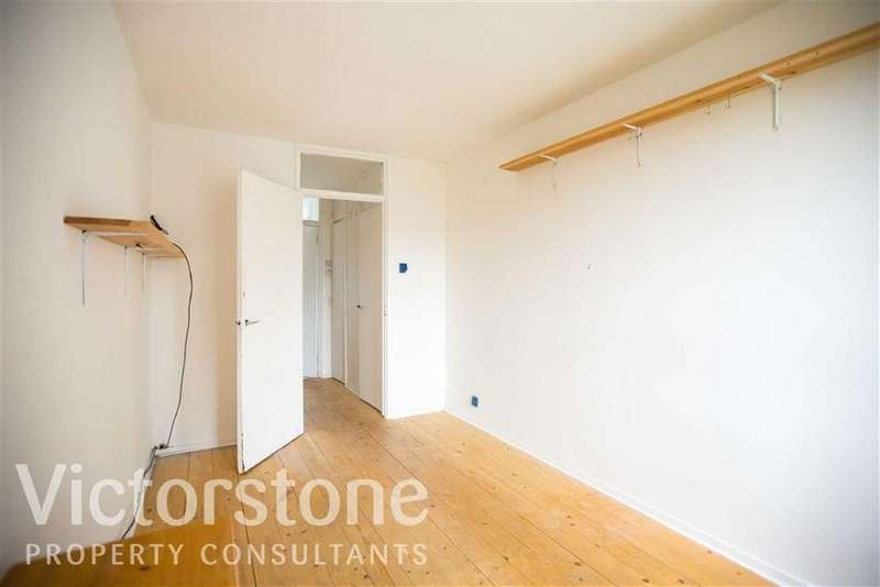 3 Bedrooms Maisonette Flat for sale in De Beauvoir Road, De Beauvoir Town, London