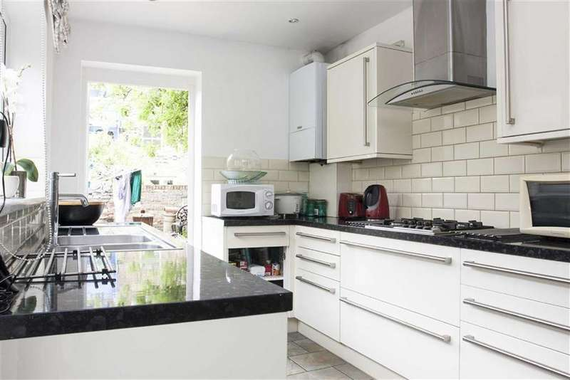 5 Bedrooms End Of Terrace House for sale in Osterley Road, Stoke Newington, London