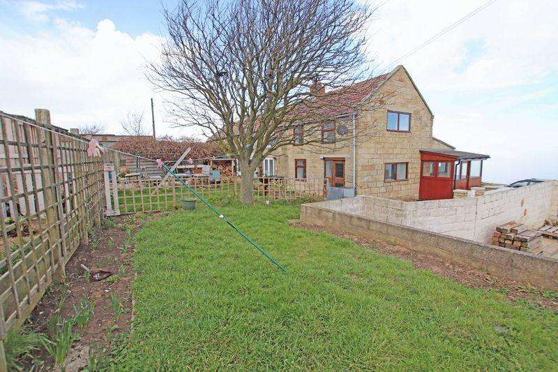 2 Bedrooms End Of Terrace House for sale in Boulby Cottages, Boulby