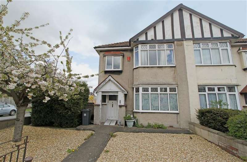 3 Bedrooms House for sale in Vassall Road, Fishponds, Bristol