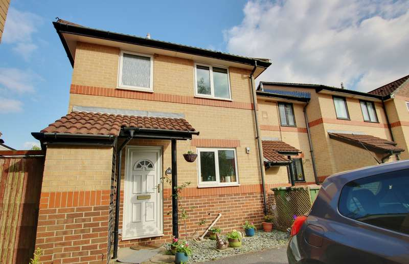 3 Bedrooms End Of Terrace House for sale in Atlantic Park View, West End