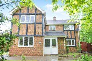 6 Bedrooms Detached House for sale in Coombe Road, Croydon
