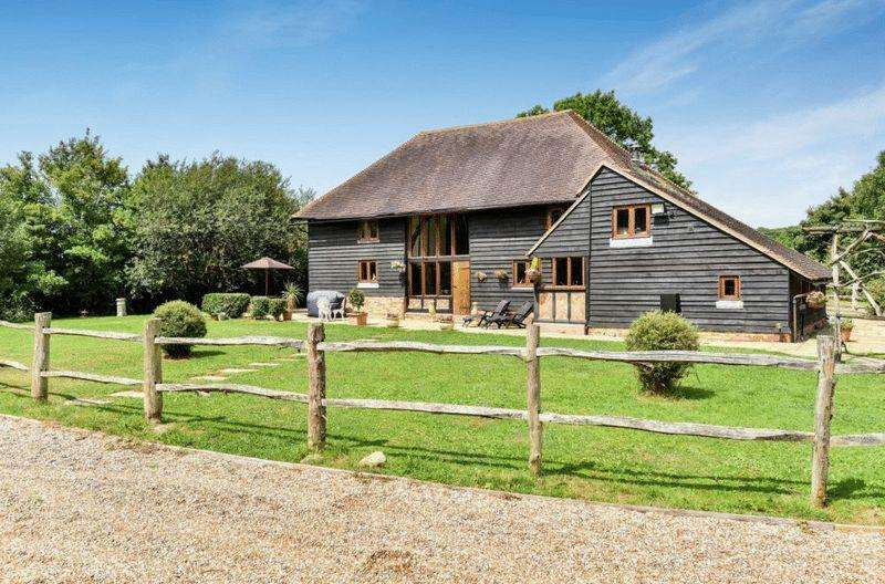 4 Bedrooms Equestrian Facility Character Property for sale in Water Lane, Cranbrook