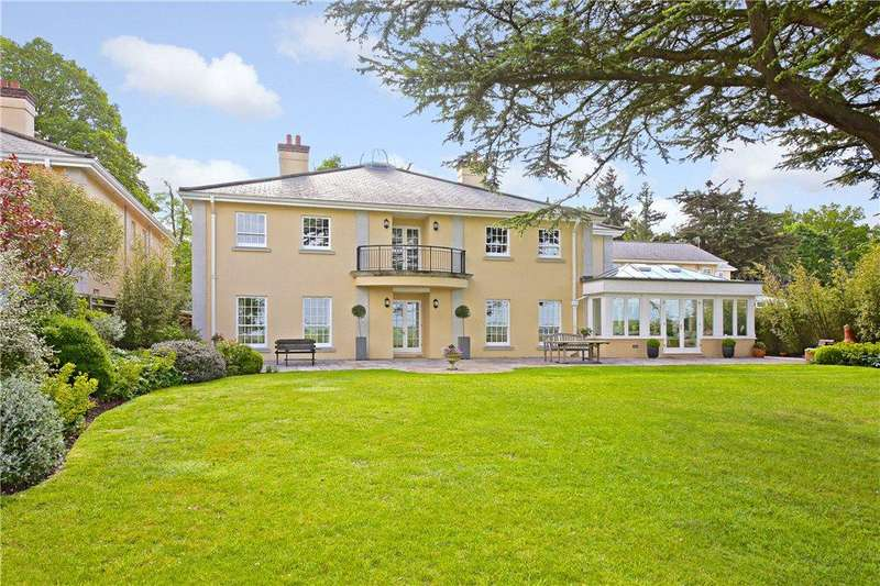 5 Bedrooms House for sale in Essendon Place, Essendon, Hatfield, Hertfordshire