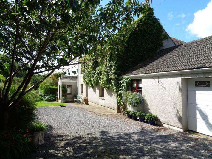 5 Bedrooms Land Commercial for sale in Mount Pleasant Cross, Cosheston, Pembrokeshire