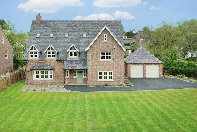 7 Bedrooms Detached House for sale in Main Street, Burton Overy