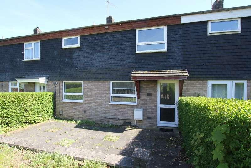 3 Bedrooms Terraced House for rent in Verity Way, Stevenage SG1