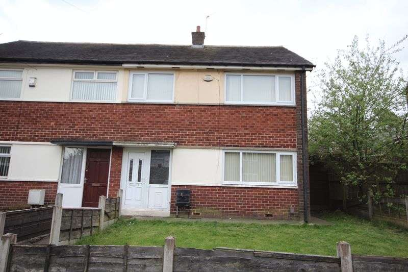 3 Bedrooms Property for sale in Whalley Road, Heywood