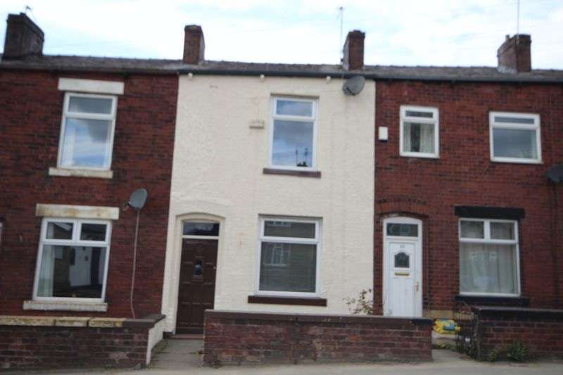 2 Bedrooms Property for sale in Norden Road Bamford, Rochdale