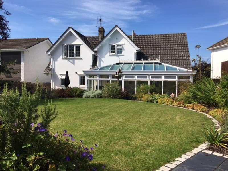 4 Bedrooms Detached House for sale in ., Llanmaes, Llantwit Major