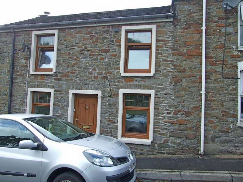 3 Bedrooms Terraced House for rent in Millfield Road, Swiss Valley