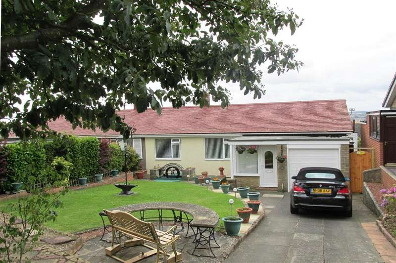3 Bedrooms Bungalow for sale in Remus Ave, Newcastle upon Tyne