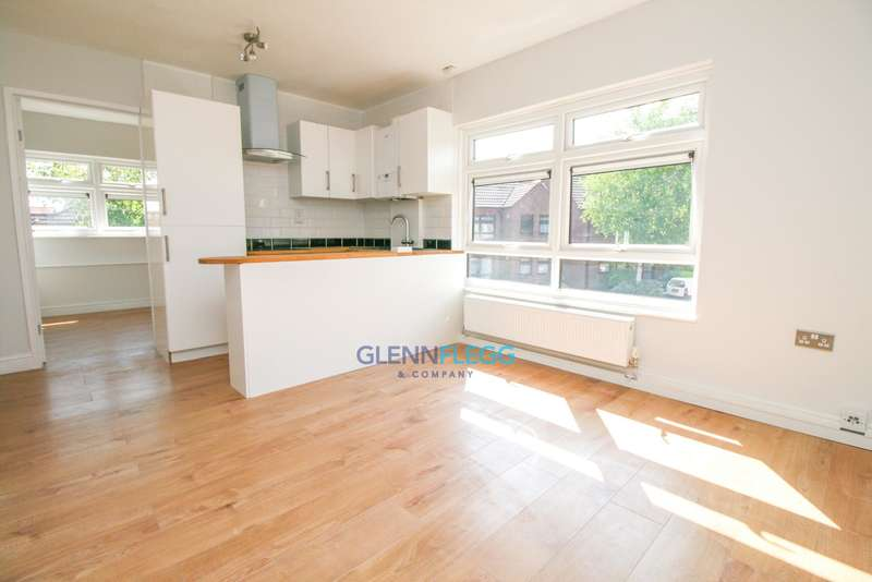 2 Bedrooms Flat for sale in Luxury Two Double Bed Two Bath