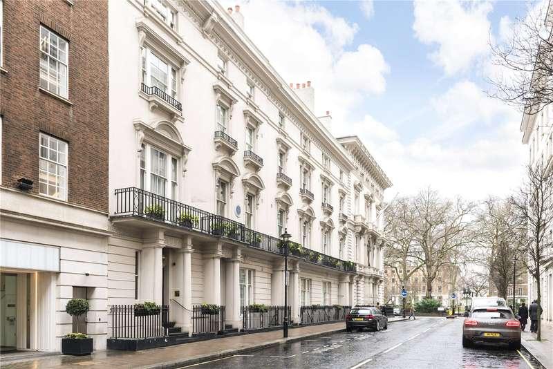 2 Bedrooms Flat for sale in King Street, London, SW1Y