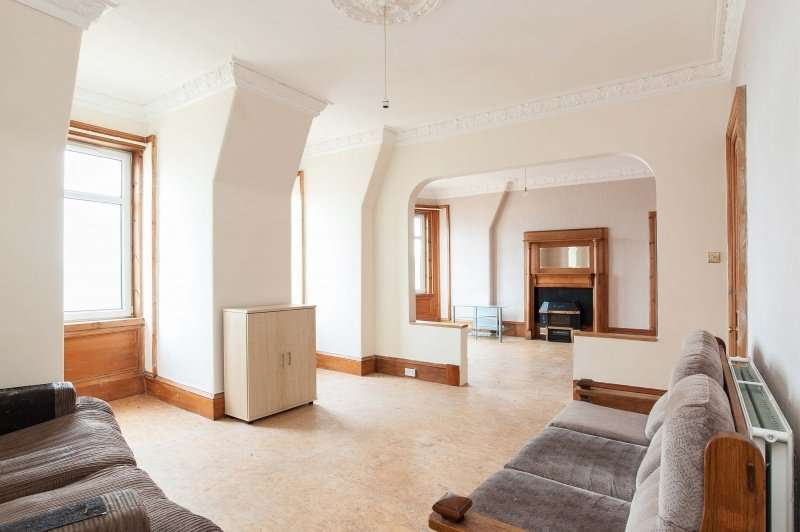 8 Bedrooms Flat for sale in 35 Argyll Street, Dunoon, Argyll and Bute, PA23 7HG